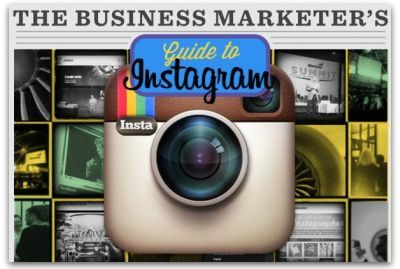 A brand's step-by-step guide to using Instagram