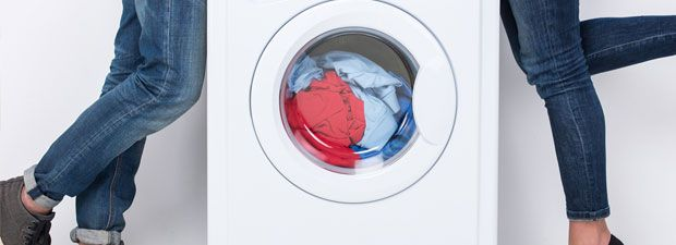Wäschepflege: Richtig waschen - Zehn Pflegemythen im Check - BRIGITTE