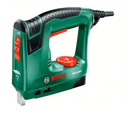 Grapadora eléctrica Bosch PTK 14 EDT Ref. 17697554 - Leroy Merlin