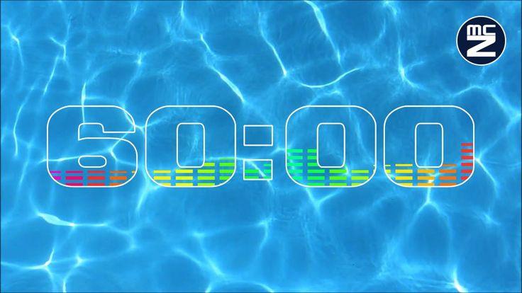 1 Hour (60 minutes) Countdown Timer Free Music- Conto alla rovescia