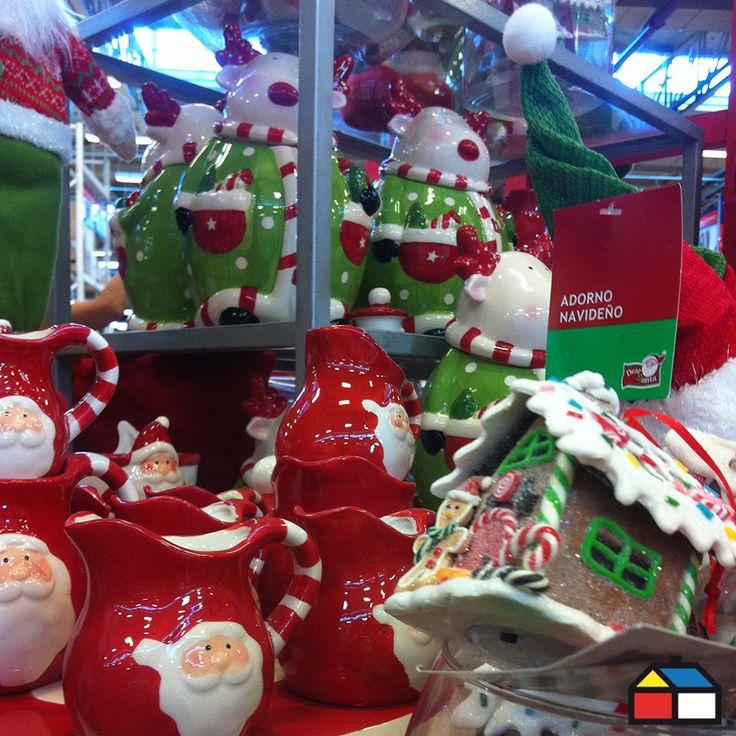 Decoraci n navidad deco christmas xmas for Decoracion navidad