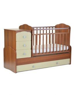 Кроватки-трансформеры  кроватки трансформеры для новорожденных