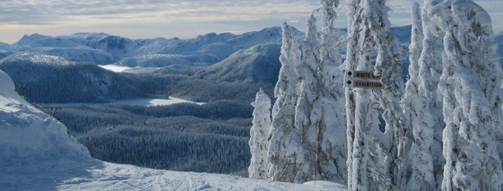Mount Washington is the Comox Valley's all-season playground. There's more to the mountain than just skiing. Every season is a blast at Mount Washington.