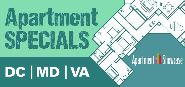 Deals on Apartments in D.C. Maryland and Virginia http://ift.tt/2n70HL8   Search for apartments now on ApartmentShowcase.com. Here are some recently posted Rental Specials for this week. Dont want to check the blog for apartment deals? Subscribe to our RSS Feeds or sign up to receive Daily Deals in your inbox. Also be sure to list Apartment Showcase as your source on your guest card or application so you can enter our Rewards Program to win a free Amazon gift card!  D.C. The Woodner in…