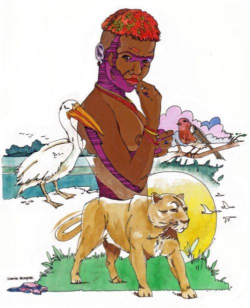 Pin By Daniel Pereyra On Ilustraciones Pinterest