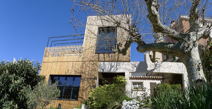 8 best VILLA S images on Pinterest Aix en provence, Architects and