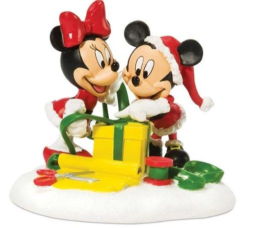 Sale! Save on adorable Disney collectibles for a limited time only. But you better act fast! Sale ends on 11/28.