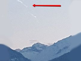 Pioggia di meteoriti nei cieli del Vallese - Ossola 24 notizie