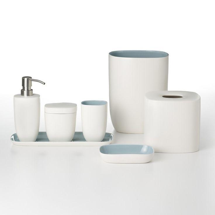Die besten 25+ Modern bathroom accessory sets Ideen auf Pinterest ...