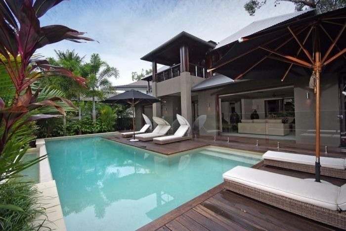 Villa Omaroo  Enquire http://www.fnqapartments.com/accommodation-port-douglas/under-300/pg-4/ #portdouglasaccommodation