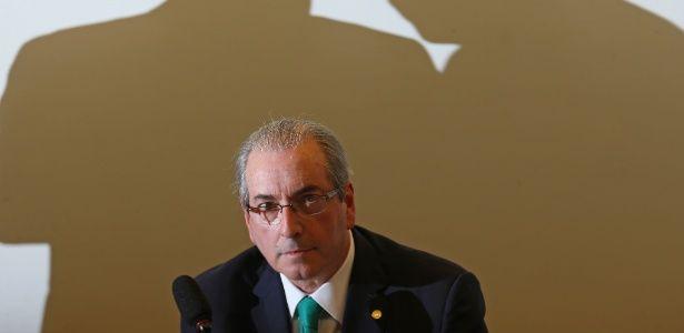 Aliados de Cunha pressionam por punição branda, mas relator deve pedir cassação