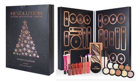 ALL the very best beauty advent calendars for 2018 Plustwo-外包装