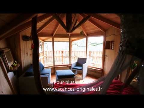22 best Vacances campings insolites images on Pinterest Holiday - camping en vendee avec piscine pas cher