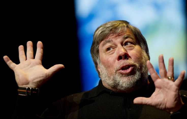 Prima di morire Steve Jobs chiese a Wozniak di tornare in Apple
