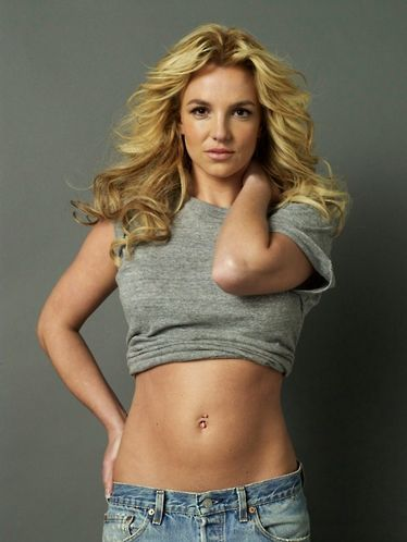 Opinion Britney spears naked photo fury 2009