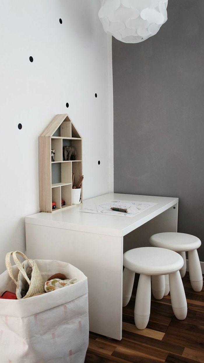 25+ best ideas about bureau pas cher ikea on pinterest | relooking ... - Chaise Bureau Enfant Ikea