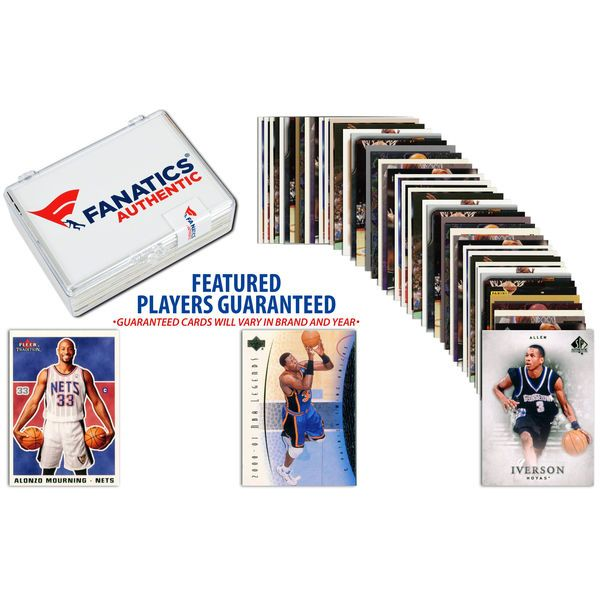 Georgetown Hoyas College Basketball Collectible 20 Card Set - $19.99
