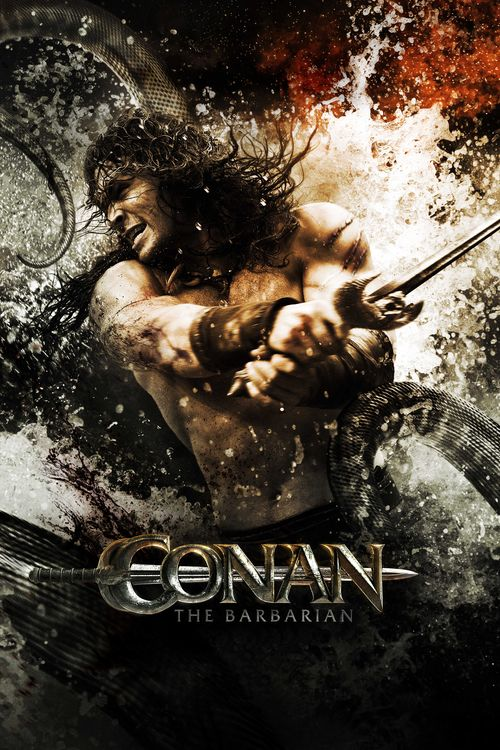 Watch Conan the Barbarian 2011 Full Movie Online Free