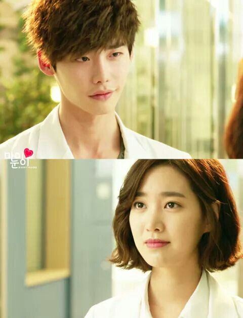doctor stranger kdrama cute couple