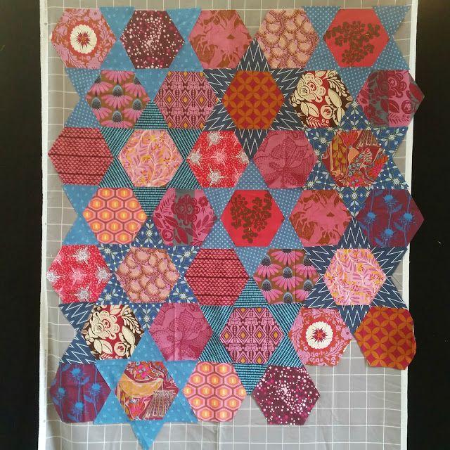 299 best Kaffe Fassett Quilts images on Pinterest | Kid quilts ... : kaffe fassett quilt kits australia - Adamdwight.com