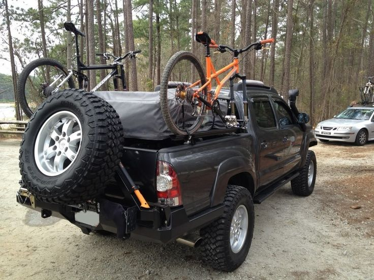 Inno Truck Bed Rack Review Trucks, Truck bed, truck