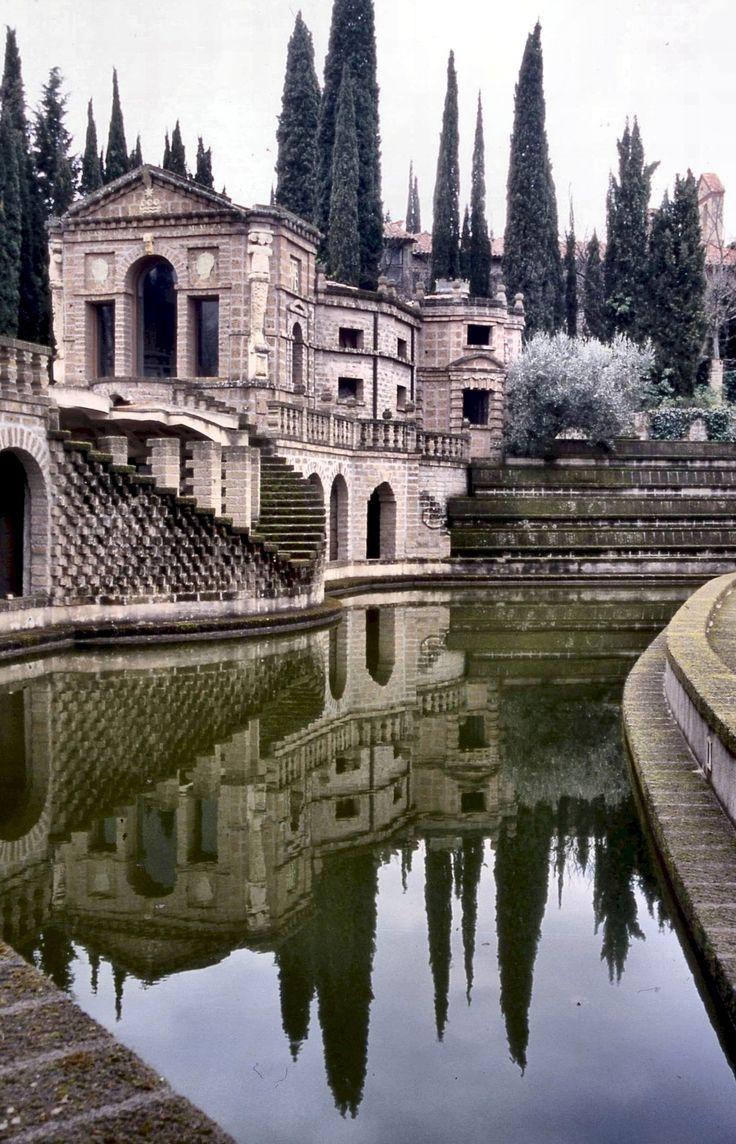 La Scarzuola, Umbria, Italy!
