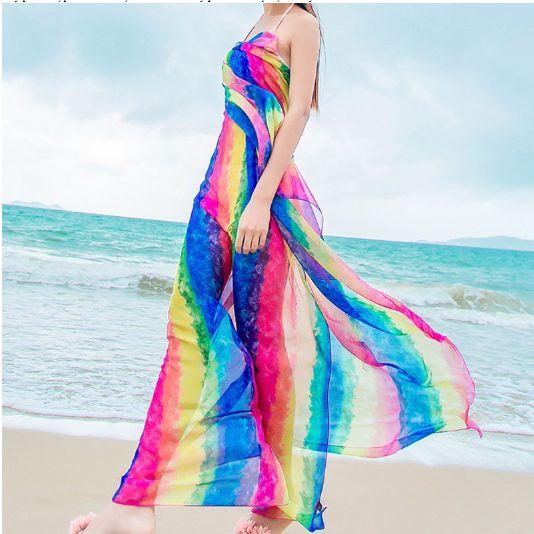 Women Ladies Beach Chiffon Shawls Summer Women Scarf Swimwear Bikini Cover Up  http://ift.tt/2tYc1NU #wheelddeal #dealoftheday #latest #trending #buynow