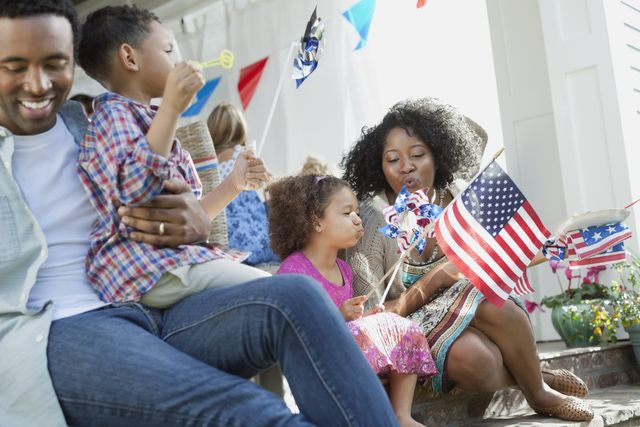 32 Quotes That Make Every American Proud on 4th of July