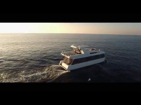 Overblue Yachts - official presentation video