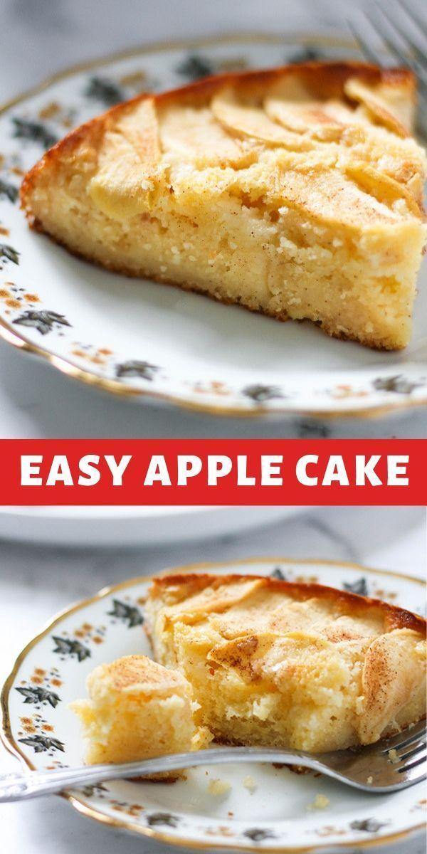 My Grandmother S Dutch Apple Cake Vegan Theveglife Dutch Apple Cake Vegan Apple Cake Apple Cake Recipes