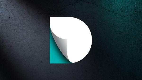 Discovery History branding  via Behance: Design Inspiration, Logos Deisgn, Wicked Logos, Dc Comic, Branding Identity, Business Logo Design, Logos Branding, Business Logos Design, Design Branding Ideas