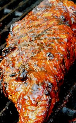... Pork Tenderloin | Recipe | Southern Style, Pork Tenderloins and Pork