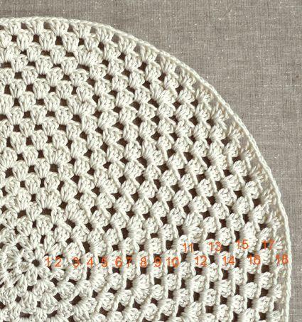 223 Best Crochet Granny Square Images On Pinterest