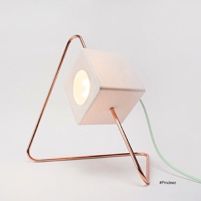 From Prodeez Product Design: Focal Point Lamp by Chifen. #furniture #lamp #creative #design #ideas #designer #chifen #interior #interiordesign #product #productdesign #instadesign #furnituredesign #prodeez #industrialdesign #architecture #style #art