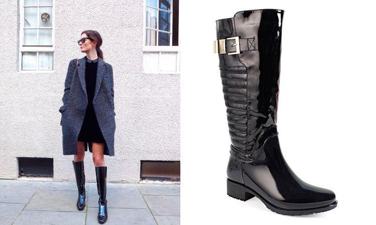 Διαλέξτε τις Μπότες σας από το #inshoesgr ...ο καιρός το επιβάλλει! http://goo.gl/s25uQH