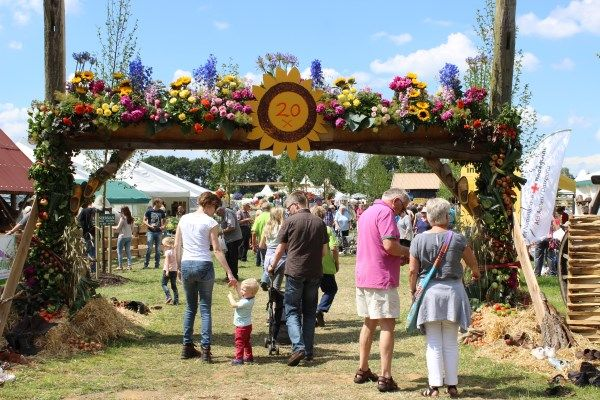 Farm & Country fair 24, 25 en 26 juni 2016 http://www.countryfair.nl Dinxperlosestraatweg 124, 7122 JS Aalten.