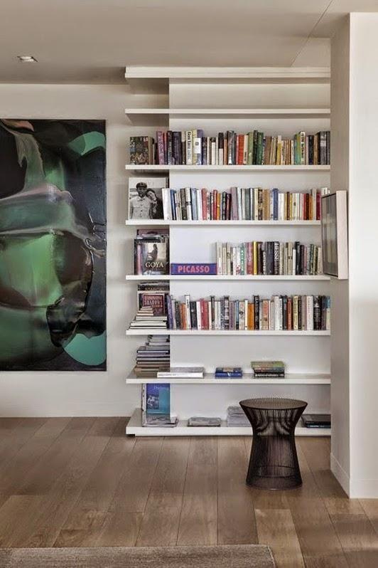 IDEAS DECO: Cómo decorar aprovechando pilares y columnas   Decorar tu casa es facilisimo.com
