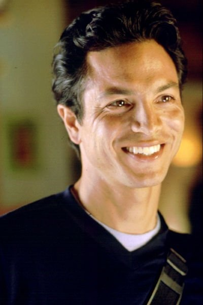 Benjamin Bratt.fell in love with thus guy when I saw miss congeniality. (: