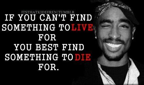 Tupac Shakur Biography and Life Story - AceShowBiz