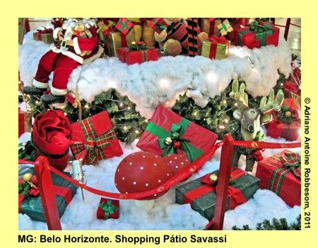 BELO HORIZONTE (MG): Shopping Patio Savassi (2009)