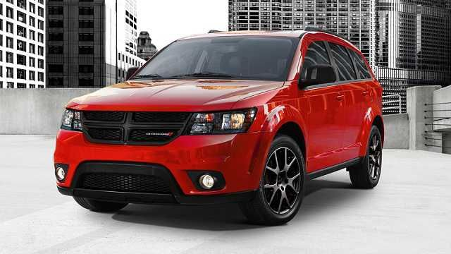 2017 Dodge Journey Redesign, Release Date and Price - http://www.autos-arena.com/2017-dodge-journey-redesign-release-date-and-price/