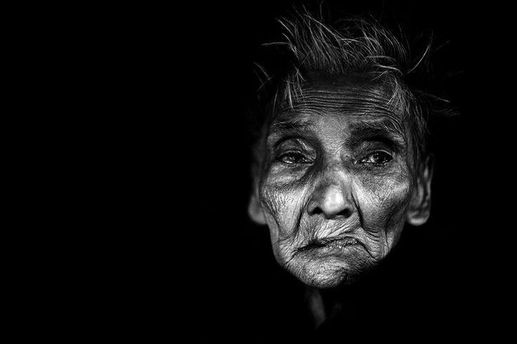 """Mário Macilau contemplates if aging is an encumbering blessing in his work """"Esquecidos,"""" a project dedicated to the elderly in Africa: http://blog.leica-camera.com/photographers/interviews/mario-macilau-aging-an-encumbering-blessing/"""
