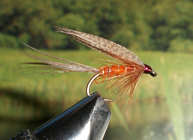 195 best images about wet flies on pinterest fly fishing for Wet fly fishing