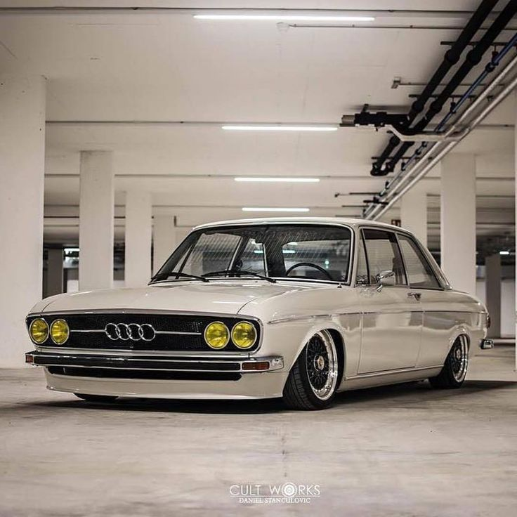 75 best Audi 100 images on Pinterest | Audi 100, Cars and Vintage cars
