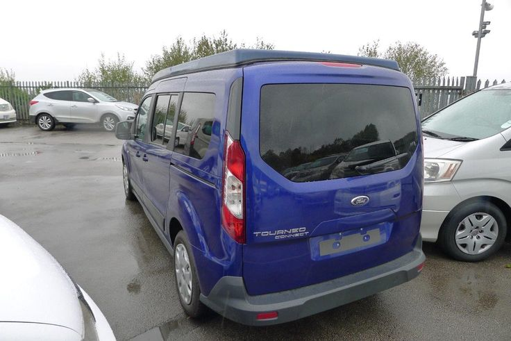 ford transit connect wagon lwb pop top recon campers van camper camper van pop top camper. Black Bedroom Furniture Sets. Home Design Ideas