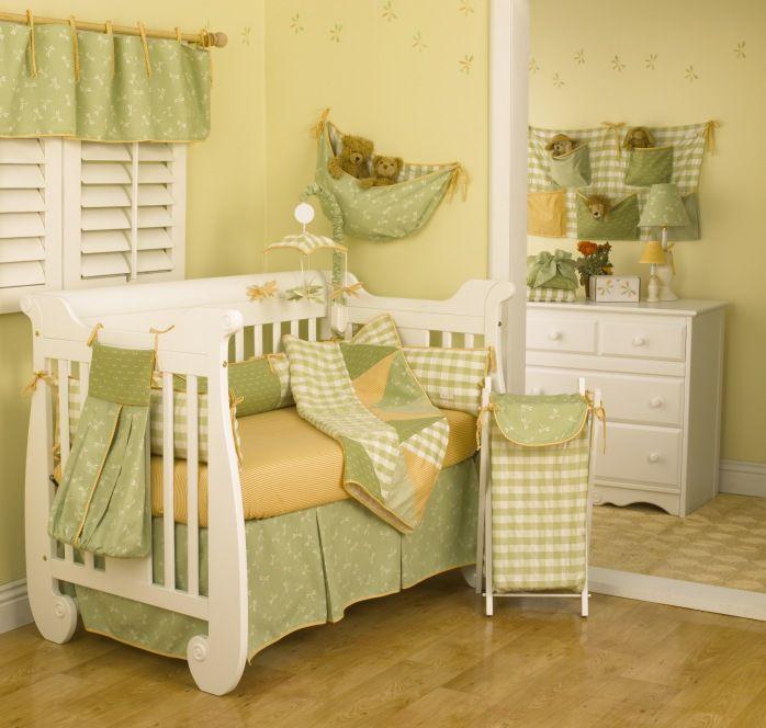 Decoraci n unisex para el cuarto de tu beb todo sobre - Decoracion de habitaciones para ninos ...