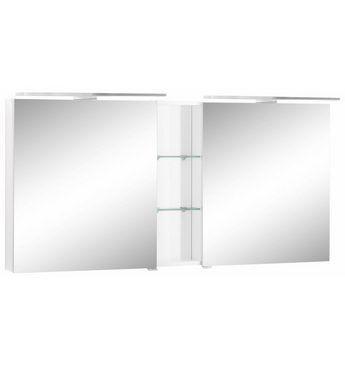 Die besten 25+ Badspiegel mit led beleuchtung Ideen auf Pinterest - badezimmer spiegelschrank mit beleuchtung g nstig