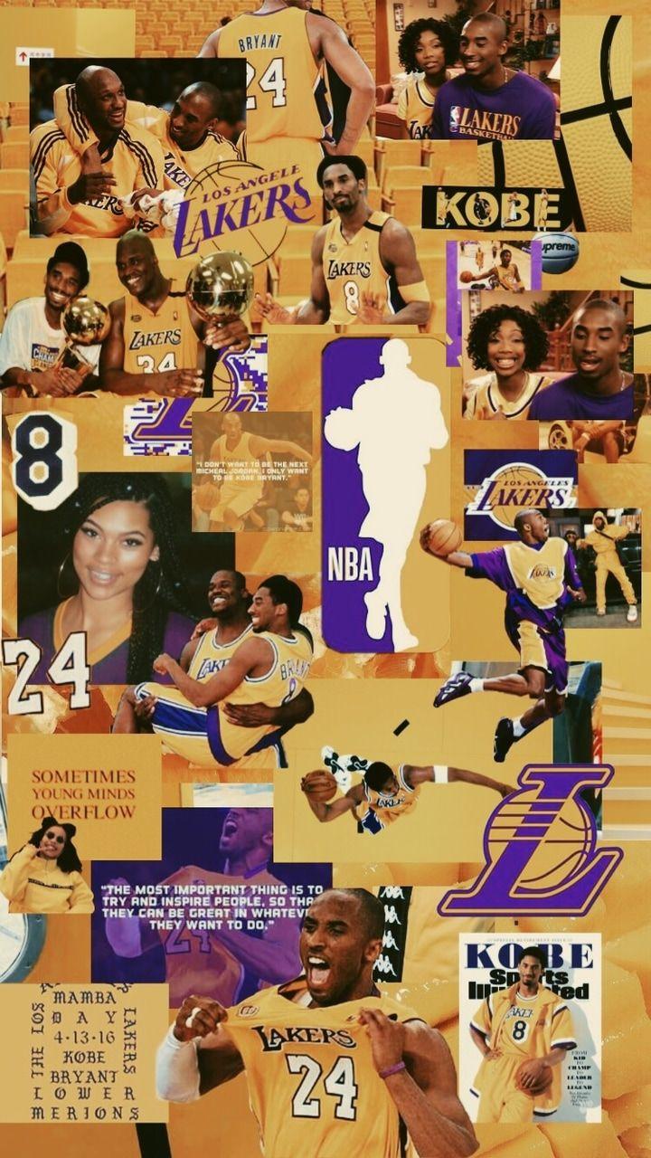 Black Mamba Kobe Bryant Wallpaper Home Screen In 2020 Kobe Bryant Kobe Bryant Wallpaper Kobe