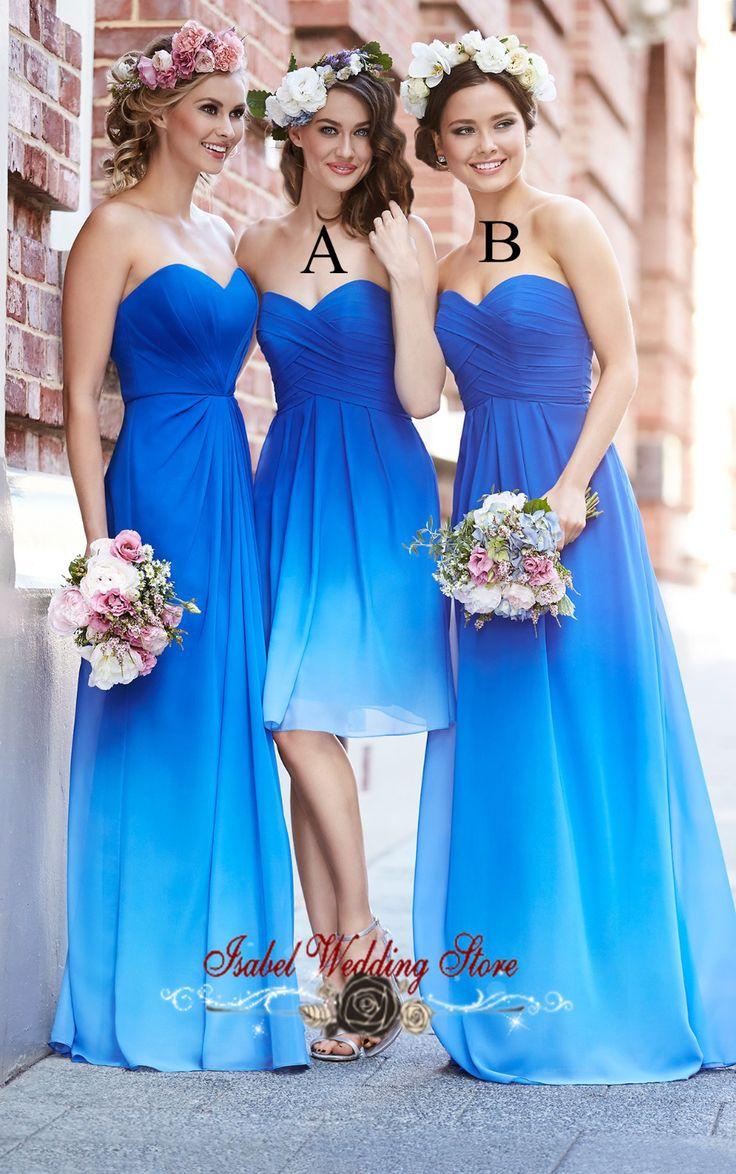 Royal blue wedding dresses plus size   best ISABEL Wedding Dress Store images on Pinterest  Dress party
