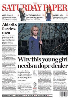 Abbott's faceless men of the IPA | The Saturday Paper